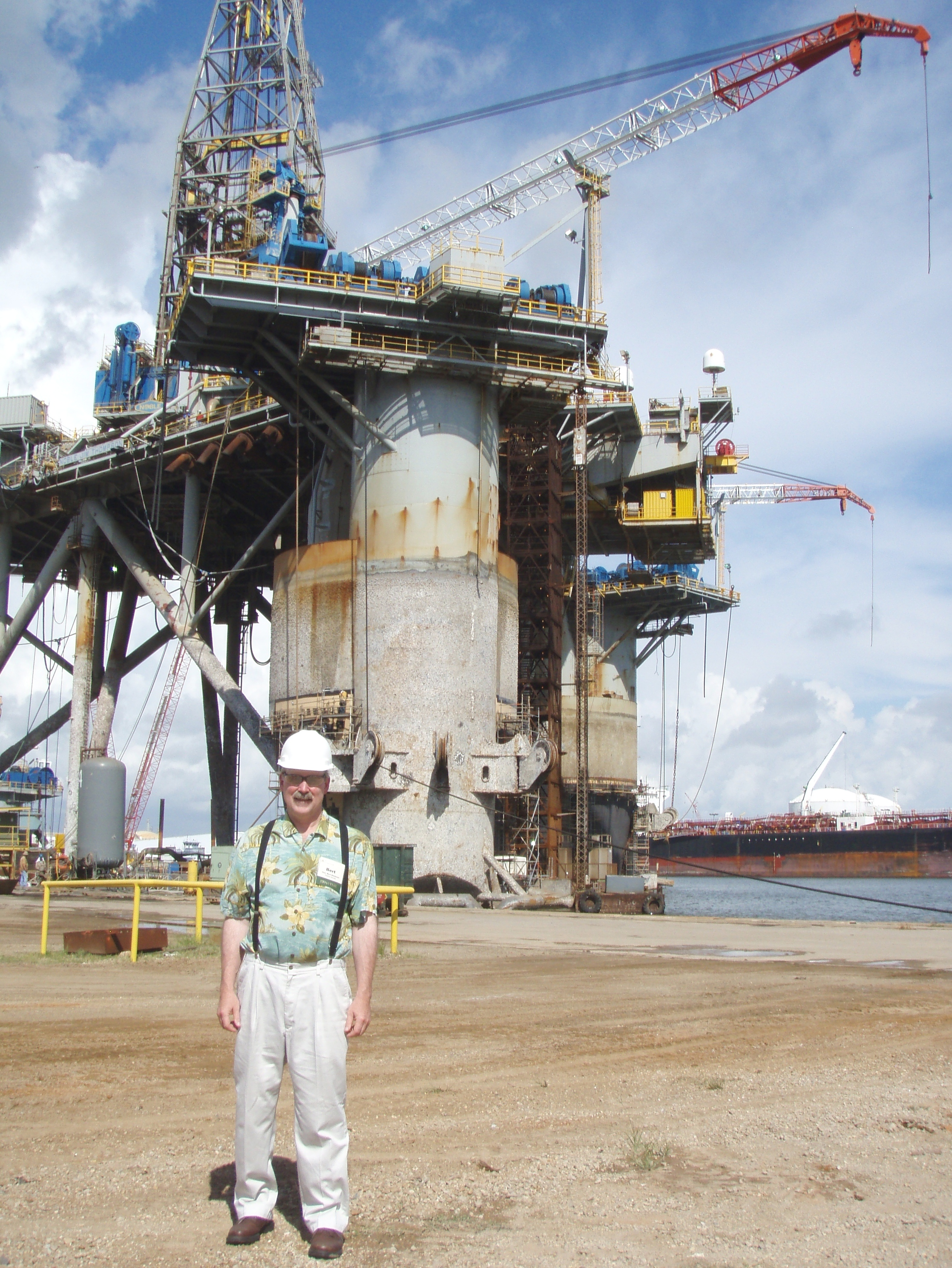 senator-stedman-inspecting-gulf-energy-facilities